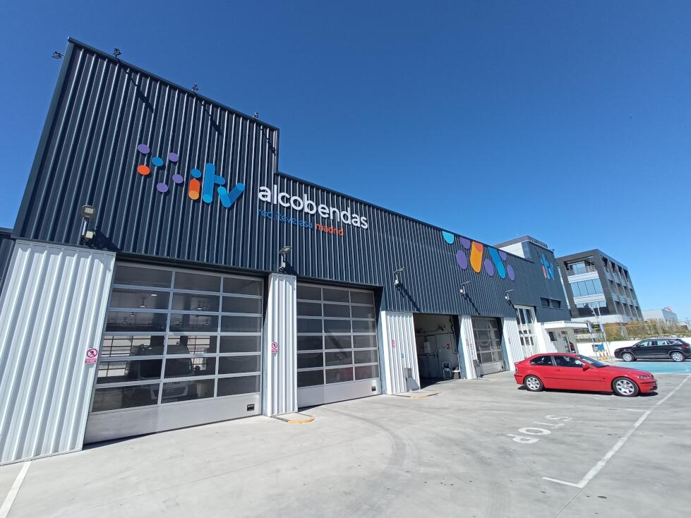 Imagen estación Itevelesa