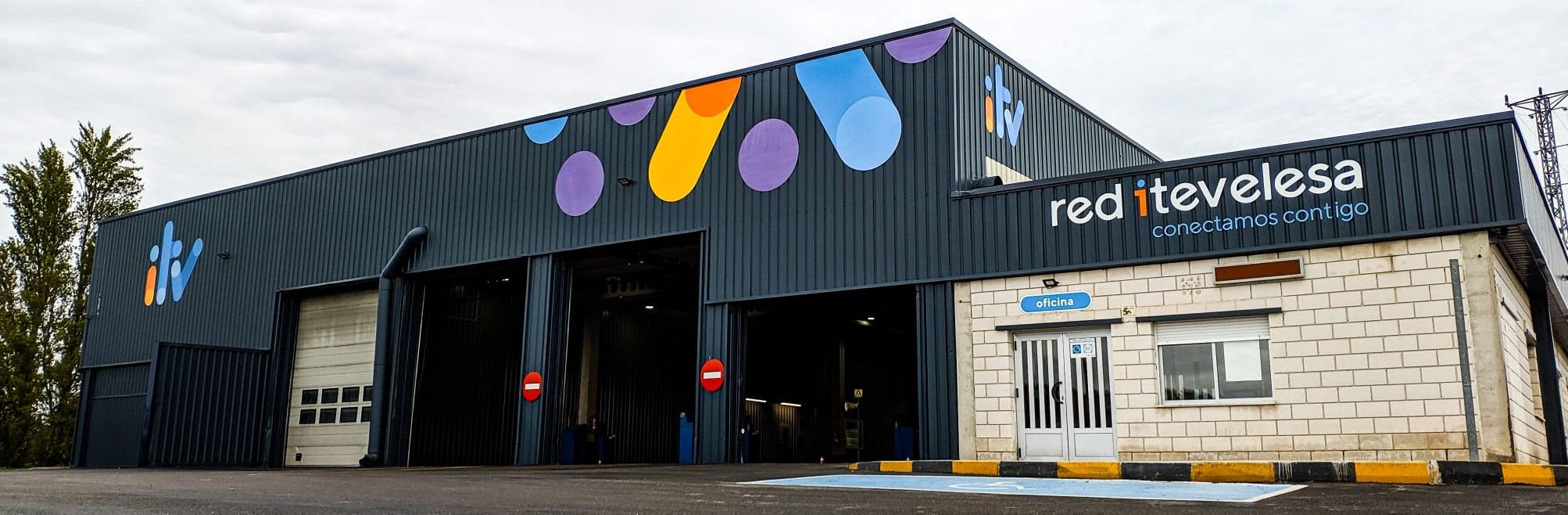 Nuestras estaciones ITV siguen abiertas y operativas en las zonas confinadas